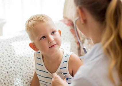 dermatologia pediatrica en salamanca